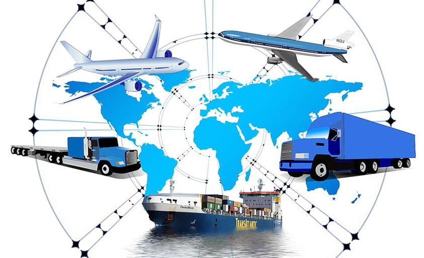 logistics in singapore