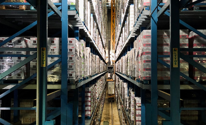 Outsourcing Logistic Services